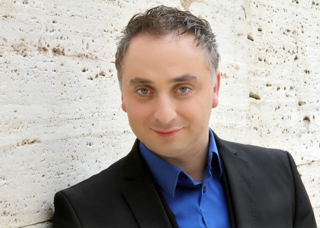 Adam Barro