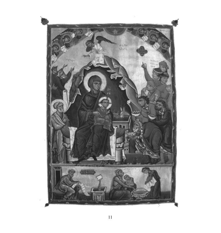 Adam Barro - Trésors d'Arménie - Chants sacrés arméniens